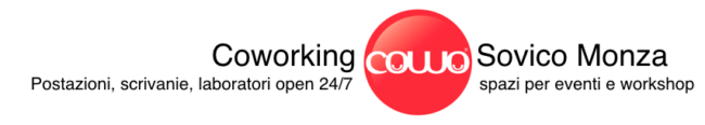 Coworking Sovico
