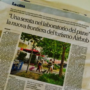 Coworking e Airbnb